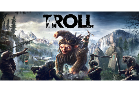 Troll and I™ | Nintendo Switch download software | Games ...