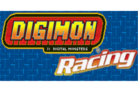 Digimon Racing Game Download | GameFabrique