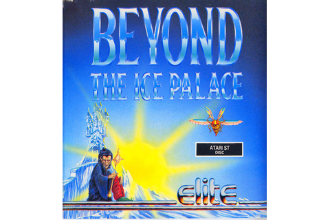 Atari ST Beyond the Ice Palace : scans, dump, download ...