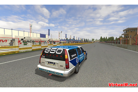 Volvo The Game – Released – VirtualR.net – 100% ...