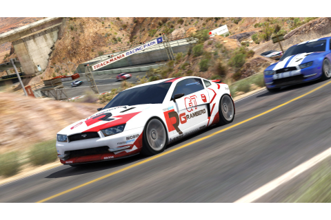 Download TrackMania 2 Canyon Full PC Game