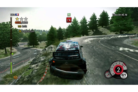 Wrc 3 fia world rally championship demo pc - bobbgittace's ...
