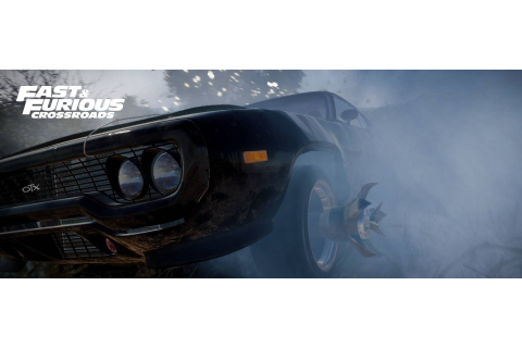 Fast & Furious Crossroads Announced For PC And Consoles ...