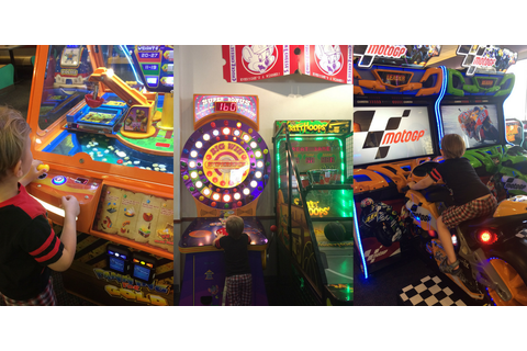 Chuck E. Cheese's NEW Unlimited Games!! #sponsored #ad ...