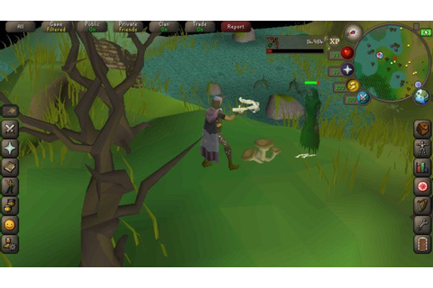Old School RuneScape to Arrive on iOS & Android Devices on ...