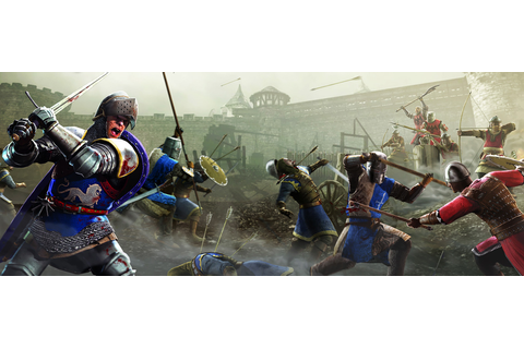 Chivalry: Medieval Warfare | PC - Steam | Game Keys