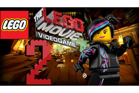 Press Release: The LEGO Movie 2 Videogame Announced ...