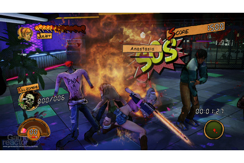 Lollipop Chainsaw full game free pc, download, play ...