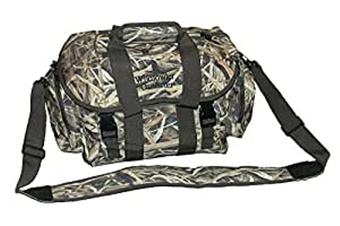 Amazon.com : Wildfowler Outfitter Blind Gear Bag (Mossy ...
