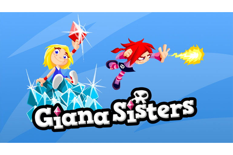 Giana Sisters 2D – Black Forest Games