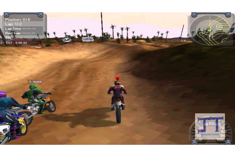 Descargar Motocross Madness 2 (Full) (PC) - YouTube