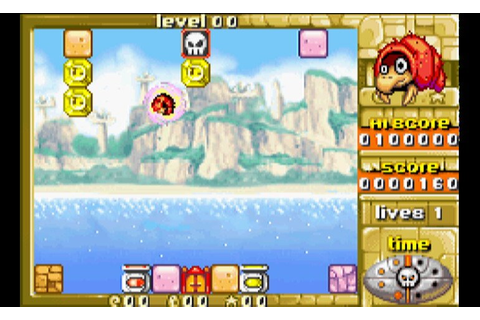 Play Gem Smashers • Game Boy Advance GamePhD