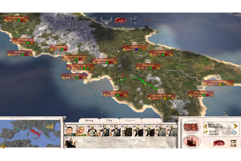 Rome Total Realism HD SPQR Campaign Commentary 4 Finally ...