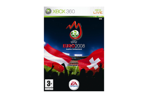 Uefa Euro 2008, Xbox 360 - Specificaties - Tweakers