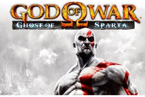 God Of War Ghost Of Sparta Full Crack ~ Download Games for ...