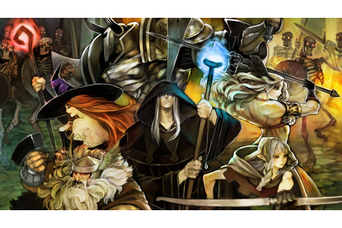Dragon's Crown Pro Review - Attack of the Fanboy