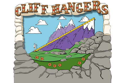 Cliff Hangers - The Price Is Right Wiki