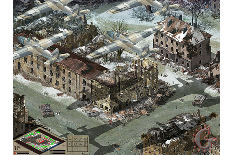 Stalingrad Q&A - review