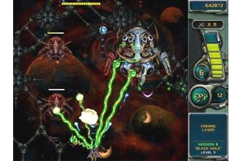Star Defender 3 - Free Download - GameTop