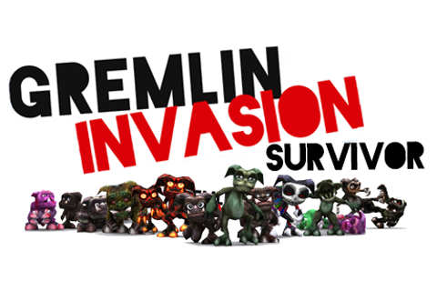 Gremlin Invasion: Survivor on Steam