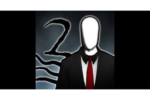 Slender Rising 2 on the App Store