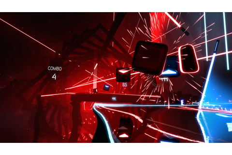 Beat Saber (Oculus Rift) Early Access Review - Beat By a ...