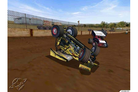 Dirt Track Racing Sprint Cars Download Free Full Game ...