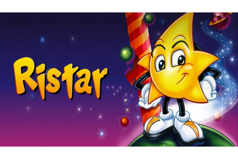 Ristar by SEGA Android Gameplay ᴴᴰ - YouTube