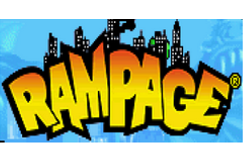 Rampage Puzzle Attack Download Game | GameFabrique