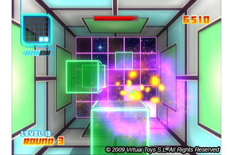 Spaceball: Revolution (WiiWare) Screenshots