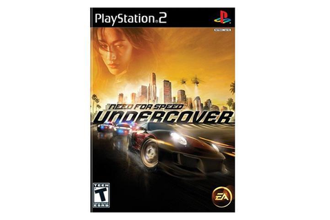 Need for Speed Undercover Game - Newegg.com