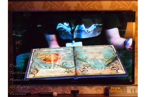 E3 2012: Harry Potter Themed Games for PlayStation ...