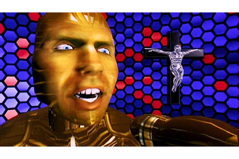 The Lawnmower Man GAME - SNES RetroGaming - YouTube