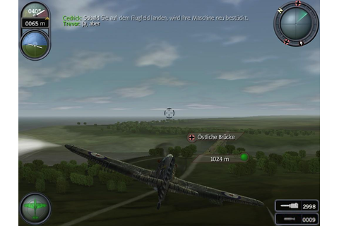 Secret Weapons Over Normandy Download (2003 Arcade action ...