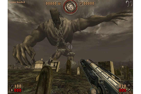 Painkiller (video game) Download Free Full Game | Speed-New
