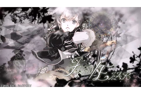 [Game review] Haitaka no Psychedelica / Psychedelica of ...