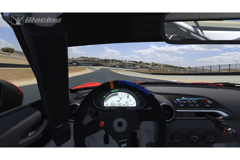 Global Mazda MX-5 Cup | iRacing.com Motorsport Simulations