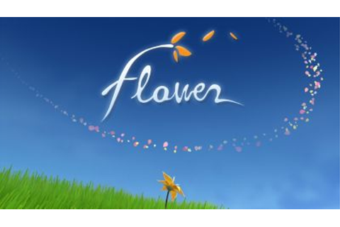 Flower® Game | PS4 - PlayStation