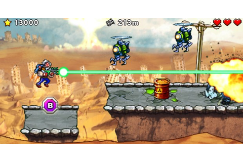 Game Review: One Epic Game (Minis) - Vita Player - the one ...