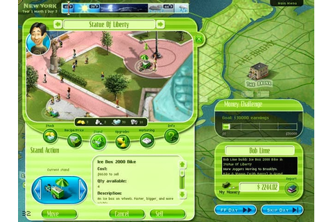 Lemonade Tycoon 2 : New York Edition Download Free ...