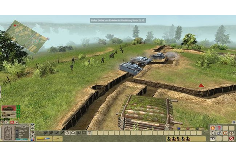 Men of War Condemned Heroes - Free Download PC Game (Full ...