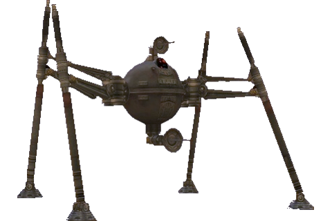 Spider Walker - SWGames, the Star Wars Games Wiki