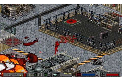 Crusader: No Regret PC Game - Free Download Full Version