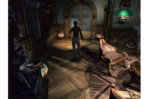 Alone in the Dark: The New Nightmare Screenshots for ...
