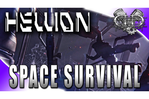 Hellion Gameplay :EP1: Epic Space Survival Game! (HD ...