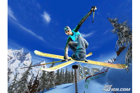 SSX4 General Information Thread - SSX On Tour Forum ...