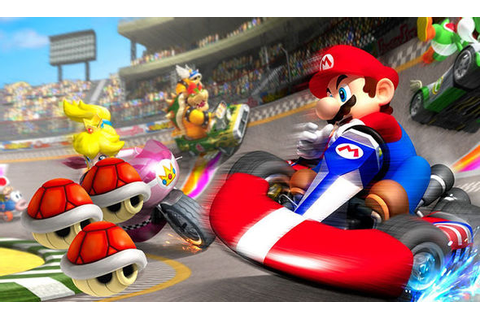Mario Kart secret REVEALED, but it's bad news for Nintendo ...