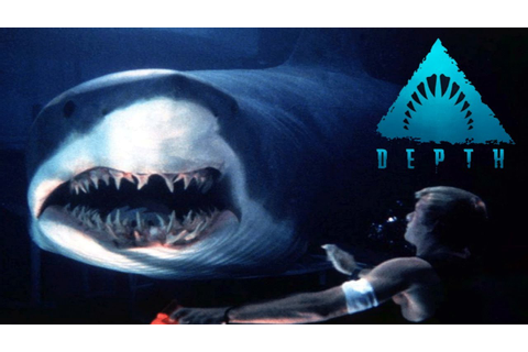 Depth Beta Gameplay | Deep Blue Sea, the Game - YouTube