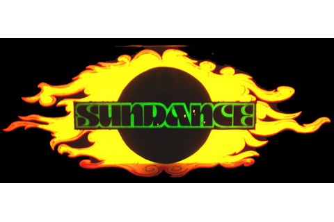 Sundance - Videogame by Cinematronics