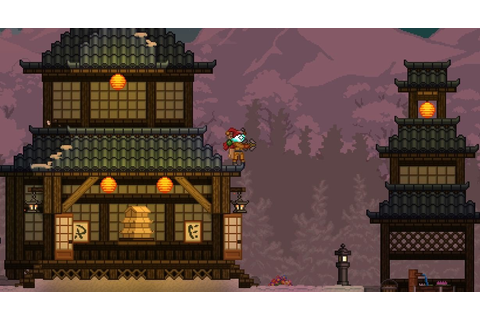 Starbound, A Satisfying Endless Space Sandbox | Technotif